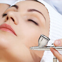 Oxygen Facial Treatments by Intraceuticals