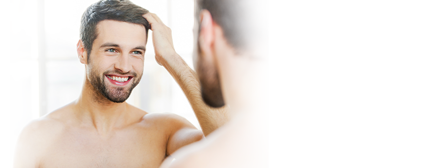 PRP for Hair Restoration
